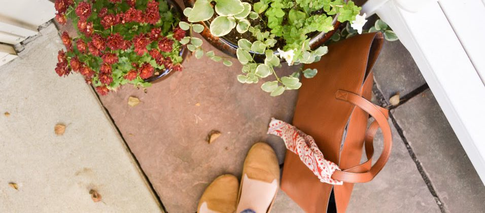 Budget-Friendly Loafers For the Fall