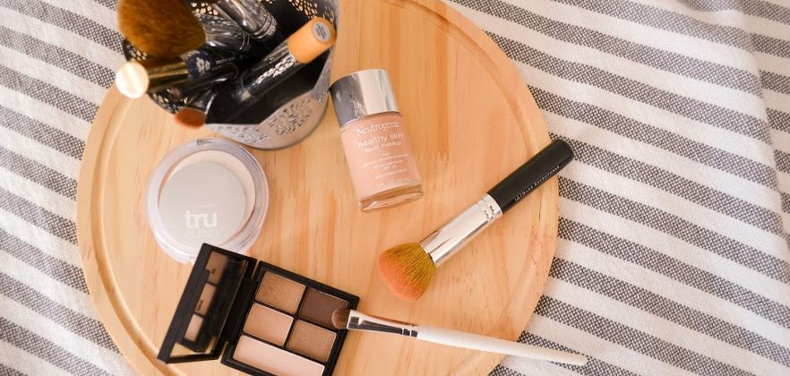 Makeup for the Gal Who Isn't Sure How to Wear Makeup